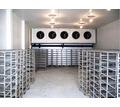 Холодильные Камеры (Шоковой Заморозки) -18.-25С - Продажа в Ялте