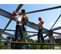 Стальмонтаж - производство и монтаж металлоконструкций - Металлические конструкции в Симферополе