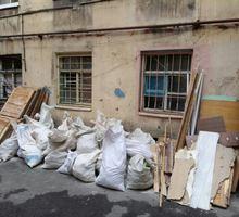 Оказываем услуги по вывозу мусора! - Вывоз мусора в Севастополе