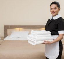 Горничная - Гостиничный, туристический бизнес в Феодосии