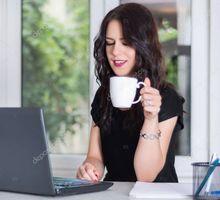 Подработка  на дому через интернет удаленно - Менеджеры по продажам, сбыт, опт в Гурзуфе