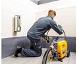 Прочистка канализации, канализационных труб. Пробивка и устранение засора электрооборудованием, фото — «Реклама Бахчисарая»