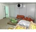 Холодильные Камеры для Зелени Овощей Фруктов - Продажа в Красногвардейском