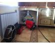Прочистка канализации, канализационных труб. Чистка и устранение засора электрооборудованием, фото — «Реклама Бахчисарая»