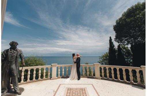 Выездная регистрация на мысе Фиолент - Свадьбы, торжества в Севастополе