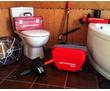 Прочистка засора канализации. Промывка и устранение жира канализационных труб, фото — «Реклама Бахчисарая»
