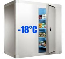 Холодильное Морозильное Оборудование Сплит-Системы, Агрегаты, Камеры, Сендвич-Панели. - Продажа в Симферополе