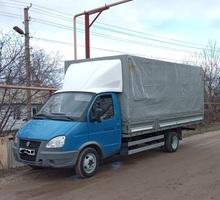 Требуются водители на грузовую газель - Автосервис / водители в Крыму