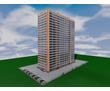 Проект сейсмостойкого двадцатитрехэтажного двухподъездного  дома, фото — «Реклама Севастополя»