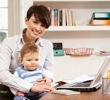 Оператор онлайн на дому (совмещение) - Работа на дому в Симферополе