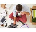Менеджер - онлайн (подработка, совмещение) - Работа на дому в Бахчисарае