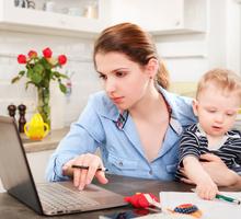 Оператор онлайн на дому по вечерам - Работа на дому в Гурзуфе