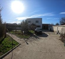 2-х этажный дом в СКП Дружба, площадью 104.5 кв.метра - Дома в Евпатории
