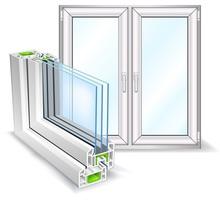 Окна и Двери высокого качества - Окна в Бахчисарае