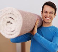 Чистка ковров в Севастополе – компания «Kovrochist92»: всегда отличный результат! - Клининговые услуги в Севастополе