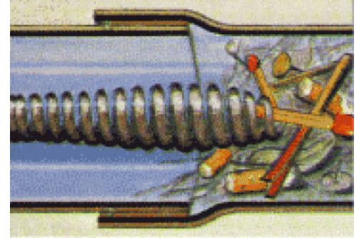 Прочистка канализационных труб квалифицированным специалистом Партенит - Сантехника, канализация, водопровод в Партените