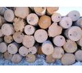 Продам лес кругляк хвойный и березовый - Пиломатериалы в Черноморском