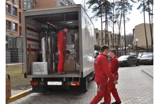 Грузоперевозки. Переезды Грузчики Вывоз мусора - Грузовые перевозки в Севастополе