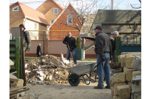 Вывоз мусора. Любые автомобили, под любой обьем мусора. <24/7>, фото — «Реклама Севастополя»