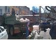 Вывезу хлам, любой мусор (строительный, бытовой).Демонтажные работы. Любые объёмы!!!Работаем 24/7, фото — «Реклама Севастополя»