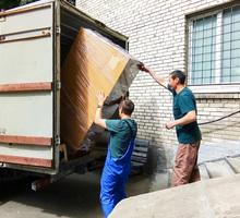 Грузоперевозки. Переезды. Грузчики Вывоз мусора - Грузовые перевозки в Севастополе