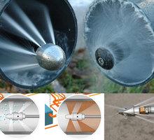 Гидродинамическая чистка канализации высоким давлением - Сантехника, канализация, водопровод в Бахчисарае