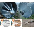 Гидродинамическая чистка канализации высоким давлением - Сантехника, канализация, водопровод в Крыму