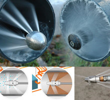 Гидродинамическая чистка канализации - Сантехника, канализация, водопровод в Ялте