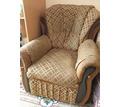 продам кресло б/у добротное - Мягкая мебель в Симферополе