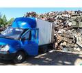 Вывоз Строительного Мусора Газель + Грузчики - Вывоз мусора в Севастополе