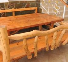 Распродажа пляжный и уличных беседок - Садовая мебель и декор в Феодосии