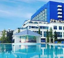 """Продаются двухкомнатные апартаменты в отеле """" Аквамарин"""" - Квартиры в Севастополе"""