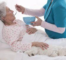 Требуются сиделки в дом престарелых - Сервис и быт / домашний персонал в Симферополе