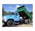 Вывоз мусора до 8 тонн (7 м. куб.) - Вывоз мусора в Симферополе