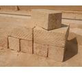 Камень ракушечник крымский - Кирпичи, камни, блоки в Феодосии