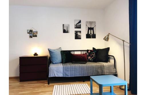 Сдам часть дома как двухкомнатная квартира, фото — «Реклама Севастополя»