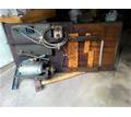 Продам стол для промышленной швейной машинки с электродвигателем. - Ателье, обувные мастерские, мелкий ремонт в Крыму