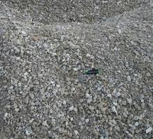 Щебень из бетона собственного производства в Ялте фр. 5/20. от 350р/т. Доставка. - Сыпучие материалы в Ялте