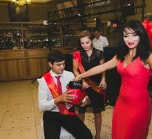 Ведущая / Тамада в Крыму - Алушта, Ялта, Симферополь - Свадьбы, торжества в Крыму