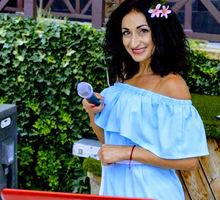 Ведущая на выпускной Ялта, Алушта, Симферополь - Свадьбы, торжества в Крыму