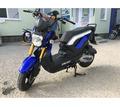 Скутер ZOOM-X - Мопеды и скутеры в Крыму