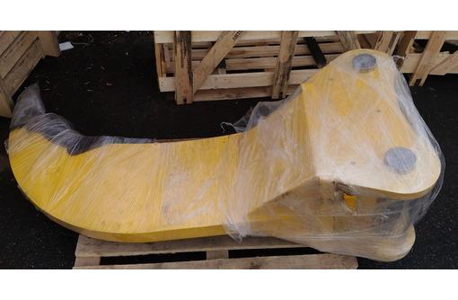 Экскаваторный клык-рыхлитель 2 метра для экскаватора 36 - 48 тонн Hitachi Cat Komatsu Jcb Doosan - Другие запчасти в Севастополе