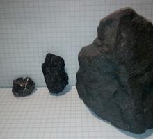 Продам небольшую подборку метеоритов и тектит - Хобби в Севастополе
