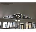 Натяжные потолки парящие линии LuxeDesign - Натяжные потолки в Саках