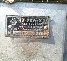 Вибратор площадочный - Продажа в Севастополе