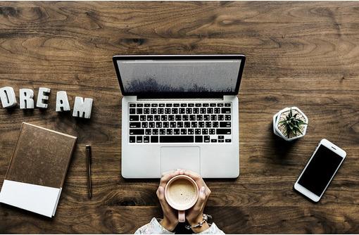Информационный менеджер интернет-магазина (удаленная работа), фото — «Реклама Армянска»