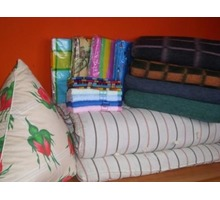 Одноярусные металлические кровати для вагончиков, кровати одноярусные - Мягкая мебель в Джанкое