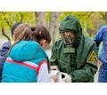 Профилактические противовирусные мероприятия, дезинфекция -профилактика распространения коронавируса - Медицинские услуги в Севастополе