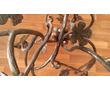 Продам кованый столик. Ручная работа., фото — «Реклама Севастополя»