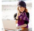 Подработка на дому для всех на ПК/планшете/смартфоне - Работа на дому в Щелкино
